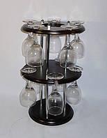 Подарочный набор для вина на 10 рюмок