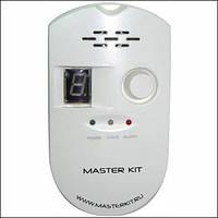 Сигнализация утечки газа KIT MT8055
