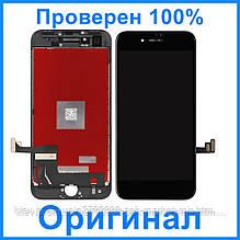 Дисплей Apple iPhone 8 Plus   Оригинал   Черный