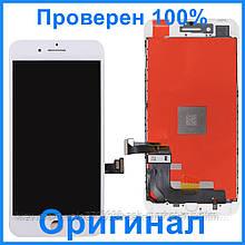 Дисплей Apple iPhone 8 Plus   Оригинал   Белый