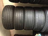Шины бу 235.55.17 Michelin primasy hp