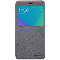 Xiaomi Redmi Note 5a Чехол-книжка NILLKIN - Spark series (Black)