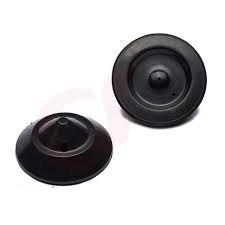 Антикражный датчик Cone tag, радиочастотные, противокражные рч клипсы