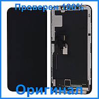 Дисплей Apple iPhone X   Оригинал