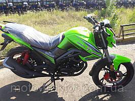 Мотоцикл Spark SP200R-27 (200куб.см) Бесплатная доставка