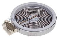 Конфорка для стеклокерамической плиты Electrolux 3890800216 1200W