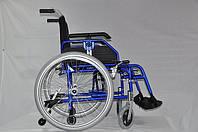 Инвалидные коляски механические (облегченная)  OSD Light 3 LWA, фото 1