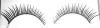Ресницы накладные для наращивания Q.P.I. PROFESSIONAL линейные FR 2008