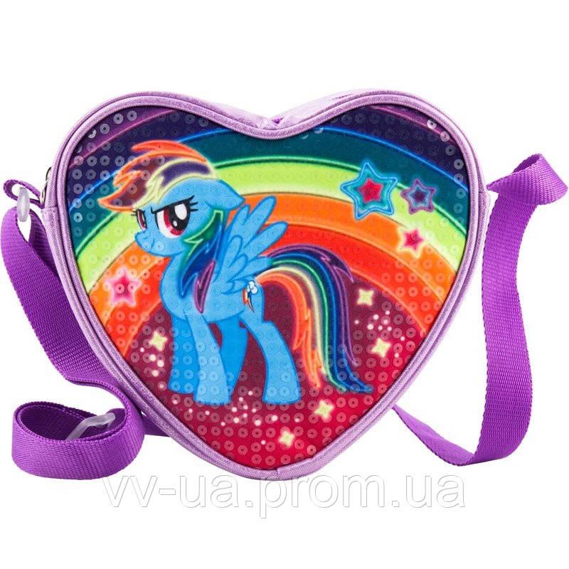 Сумка дошкольная Kite My Little Pony LP18-712-2