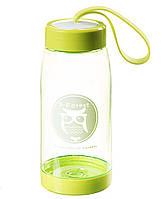 """Багаторазова еко - пляшка для води """"S-Forest"""" 400мл багаторазова"""