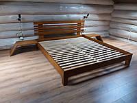 Кровать  Альфаро. Очень воздушная модель. Если нужна легкость выбирайте Альфаро., фото 1