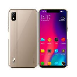 Смартфон Elephone A4 Gold 3/16gb Mediatek MTK6739 3000 мАч
