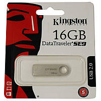 Флешка Kingston 16GB Data Traveler SE9 DTSE9H/16GB