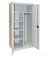 Шкаф гардеробный офисный ШМР-20 ог, фото 1