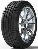 Michelin Latitude Sport 3 255/50 R19 107W Run Flat