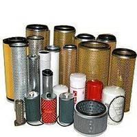 Фильтры гидравлические (Hydraulic filter), напорный фильтр/линейный, сливной фильтр/ заливной (сапуны)., фото 1