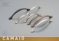 Ручка мебельная Camai GTV черный матовый