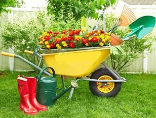 Дача, огород, сад