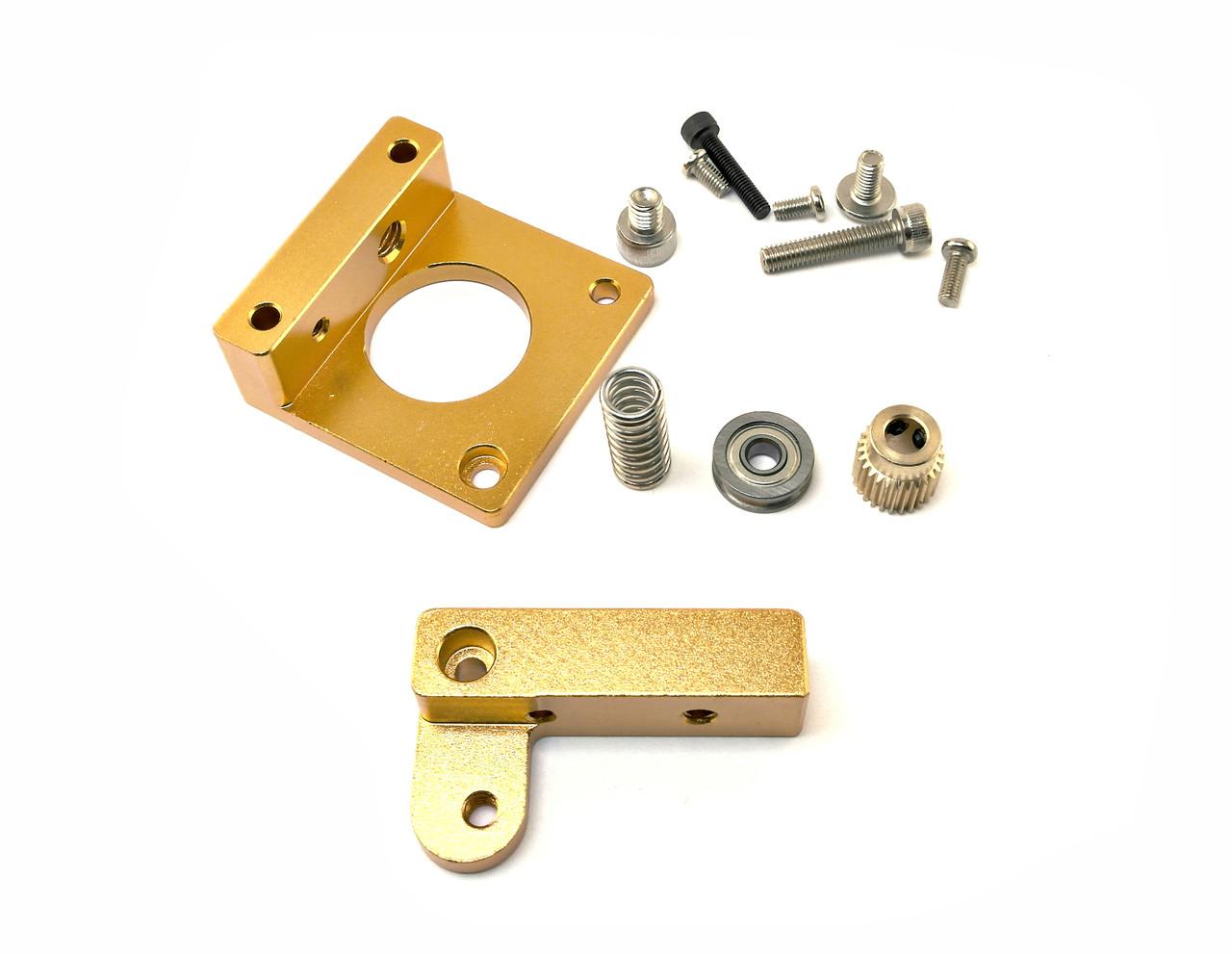 Стандартный механизм подачи экструдера MK8 (правый/короткий)