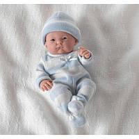 Маленькая кукла пупс Мальчик Berenguer 18452 25 см