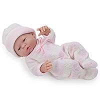 Маленькая кукла пупс Девочка Berenguer 18453 25 см