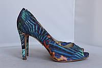 Женские туфли San Marinа, 37, 38 размер, фото 1
