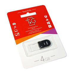 USB Flash Drive 4Gb T&G