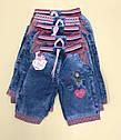 Бриджи для девочки 2-6 лет, фото 2
