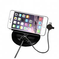 Магнитный держатель для смартфона в автомобиль Remax Letto Car Holder, крепление для телефона