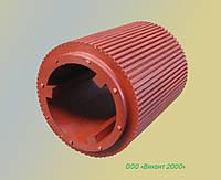 Ролик протяжной Ø84хØ58х109 мм для итальянского горизонтального упаковочного оборудования Pavan
