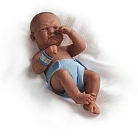 Большая кукла пупс Мальчик Berenguer 18500 36 см