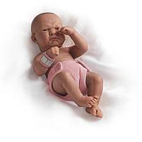 Большая кукла пупс Девочка Berenguer 18501 36 см