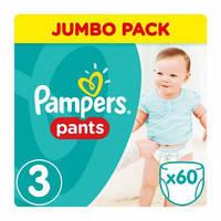 Трусики-подгузники Pampers Pants Midi 3
