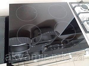 Варочная поверхность индукционная INTERLINE VCI 640 BA черная