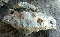 Туф сталактит