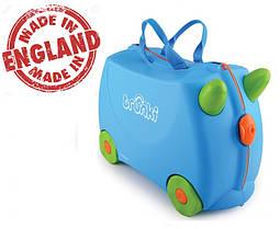 Детский дорожный чемодан, Terrance, Trunki TRUB054