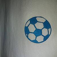 Термонаклейка Мяч
