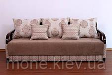 """Диван кровать """"Дориан"""" с подушками, фото 2"""
