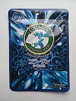 Тканевая маска с коллагеном Япония, фото 1