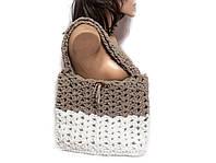 Авоська - Сумка на плечо - Пляжная сумка - Сумка для гаджетов, фото 1