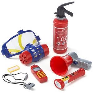 Дитячі набори пожежника