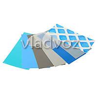 Заплатки для бассейна матраса лодки из ПВХ Intex 10860 11410 для ремонта надувных изделий