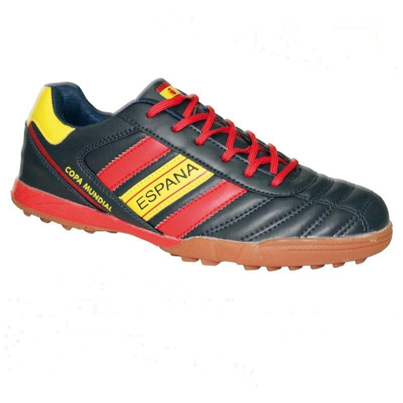Кроссовки футбольные сороконожки Demax  2811-5S Испания, 42-46 размер,