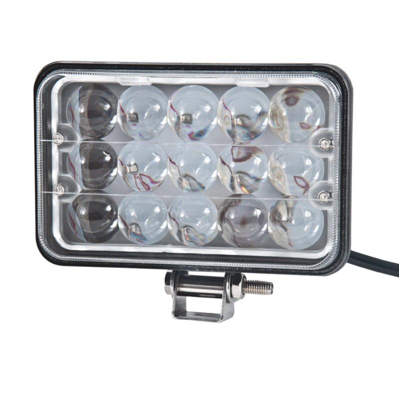 BOL1503L Доп LED фара BELAUTO 3000Лм (точковий)