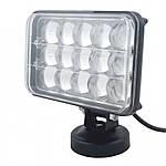 BOL1503L Доп LED фара BELAUTO 3000Лм (точковий), фото 2