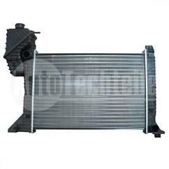 Радиатор охлаждения MB Sprinter 2.3D 50559