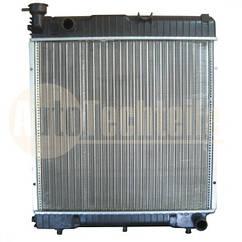 Радиатор охлаждения MB 208-310AUTOTECHTEILE5030