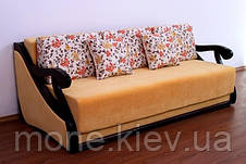 "Диван кровать ""Моррис"" с подушками, фото 3"