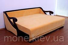 "Диван кровать ""Моррис"" с подушками, фото 2"