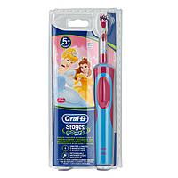 Oral-B Stages Power Elektrische Kinder-Zahnbürste D9513 - Детская электрическая зубная щетка